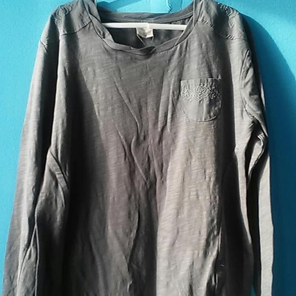 Zara Girls blouse